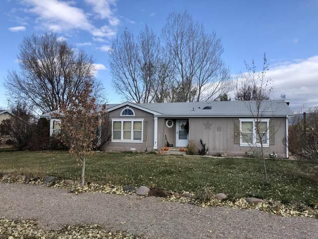 5242 N 2900 W, Cedar City, UT 84721 (MLS #20-218534) :: Kirkland Real Estate | Red Rock Real Estate