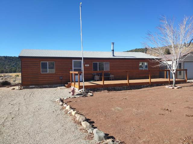 281 N Lodge Rd, Central, UT 84722 (MLS #20-218552) :: Red Stone Realty Team