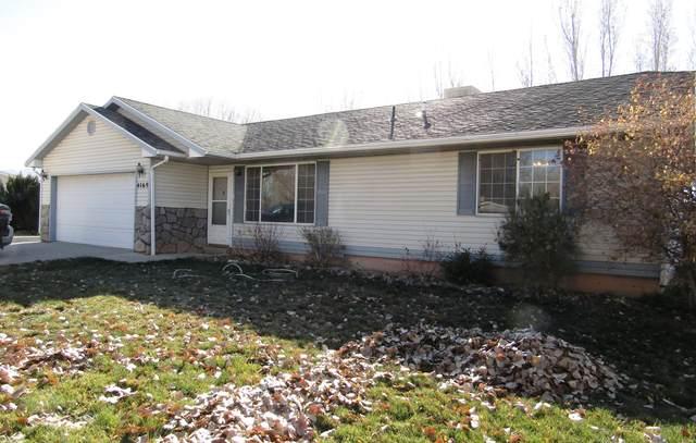 4169 W 475 N, Cedar City, UT 84721 (MLS #20-218555) :: Kirkland Real Estate | Red Rock Real Estate
