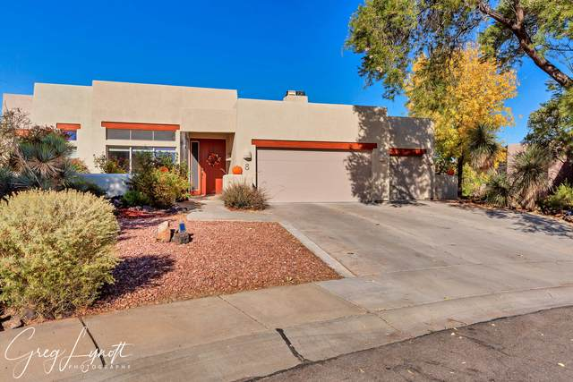 8 W Basalt Cir W, Santa Clara, UT 84765 (MLS #20-218564) :: Diamond Group