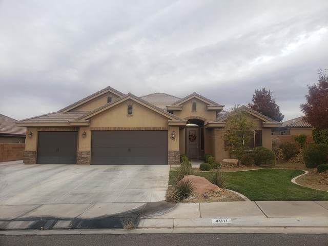 4011 890 W, St George, UT 84790 (MLS #20-218586) :: Red Stone Realty Team