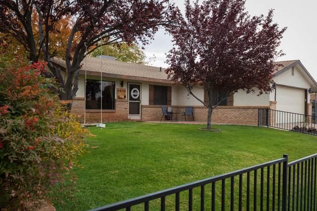 1474 N 1570 W, St George, UT 84770 (MLS #20-218595) :: Staheli Real Estate Group LLC