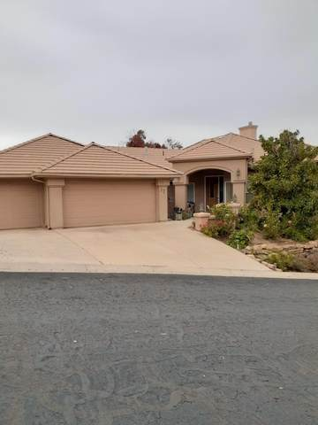 2230 S Wedgewood Dr, St George, UT 84770 (MLS #20-218609) :: The Real Estate Collective