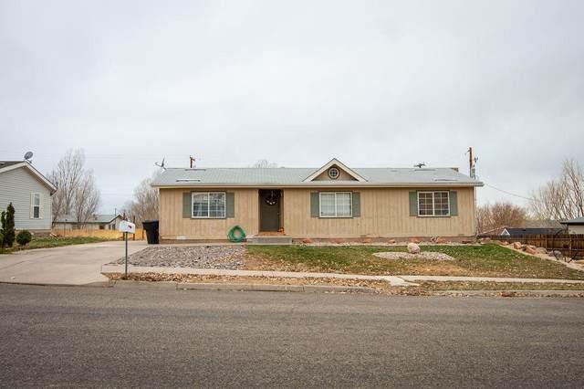 337 N Highland Dr, Cedar City, UT 84721 (MLS #20-218616) :: eXp Realty