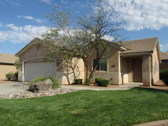 2164 W 970 N, St George, UT 84770 (MLS #20-218617) :: Staheli Real Estate Group LLC