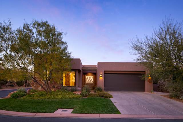 2085 N Tuweap Dr #61, St George, UT 84770 (MLS #20-218644) :: The Real Estate Collective