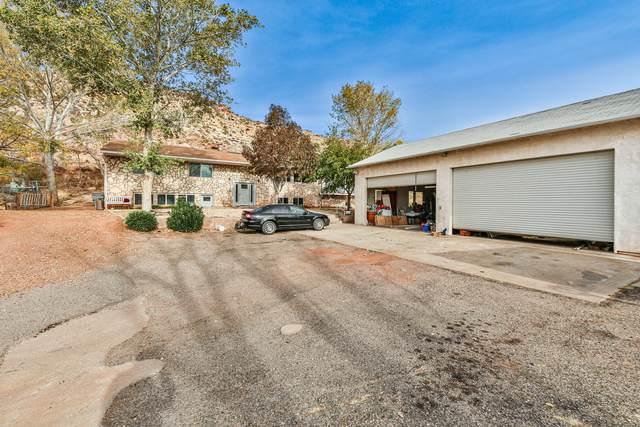 422 Buckeye Reef Rd, Leeds, UT 84746 (MLS #20-218654) :: The Real Estate Collective