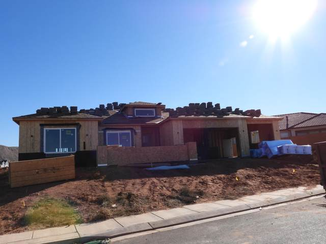 4825 S Switchpoint Dr, Washington, UT 84780 (MLS #20-218674) :: eXp Realty
