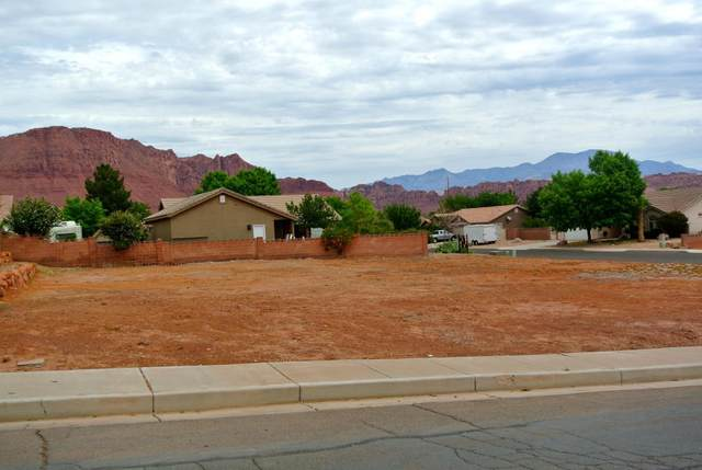 788 S 160 E, Ivins, UT 84738 (MLS #20-218684) :: The Real Estate Collective