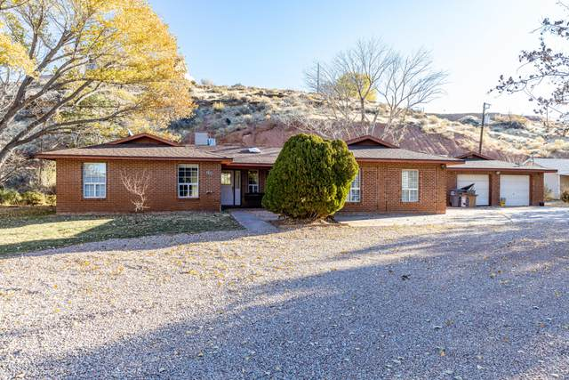 200 N Pocketville, Virgin, UT 84779 (MLS #20-218764) :: Kirkland Real Estate | Red Rock Real Estate