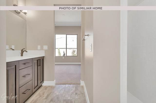 1248 W Grayson Dr, St George, UT 84790 (MLS #20-218790) :: Diamond Group