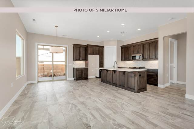 4616 S Wallace Dr, St George, UT 84790 (MLS #20-218796) :: Diamond Group