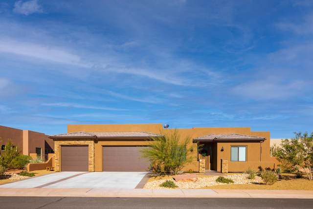 5310 W 3180 S, Hurricane, UT 84737 (MLS #20-218887) :: The Real Estate Collective