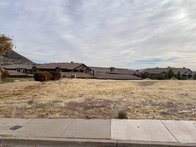 913 S Ostler Way #15, St George, UT 84770 (MLS #20-218923) :: Staheli Real Estate Group LLC