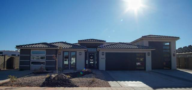 W Pecan Valley E Lot 35, Hurricane, UT 84737 (MLS #20-218932) :: The Real Estate Collective