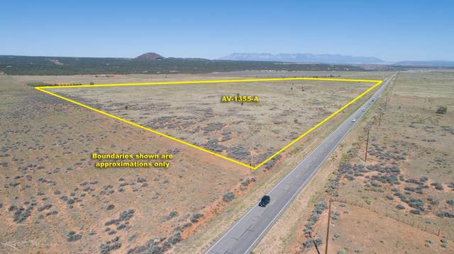 475 S Main, Apple Valley, UT 84737 (MLS #20-218936) :: Hamilton Homes of Red Rock Real Estate & ERA Brokers Consolidated