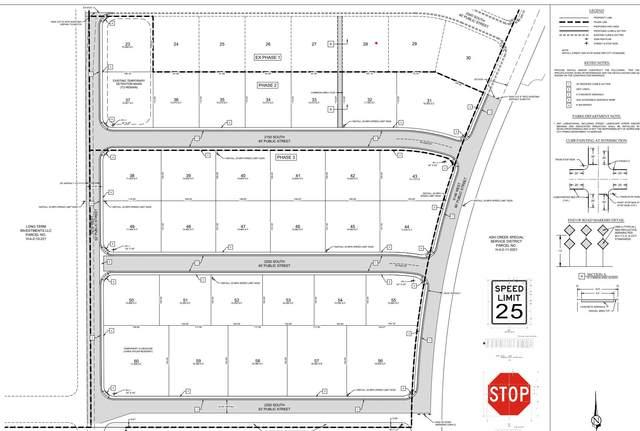 Pecan Valley Lot 33, Hurricane, UT 84737 (MLS #20-218945) :: The Real Estate Collective