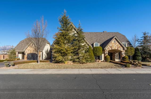 928 W 360 S, Hurricane, UT 84737 (MLS #20-218991) :: The Real Estate Collective