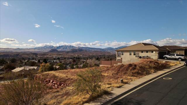 Augustus Point #9, St George, UT 84770 (MLS #20-219017) :: eXp Realty