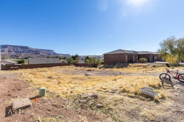 985 S Westfield Rd, Toquerville, UT 84774 (MLS #20-219084) :: The Real Estate Collective