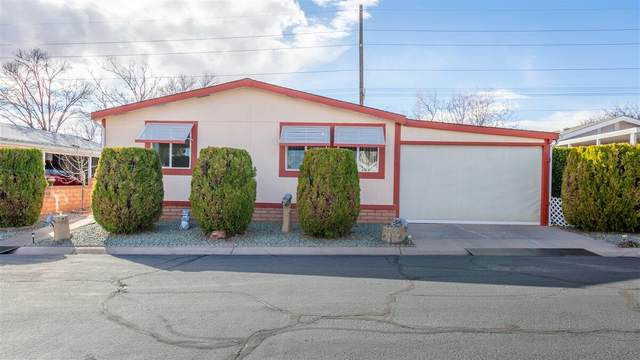 1526 N Dixie Downs #43, St George, UT 84770 (MLS #20-219258) :: The Real Estate Collective