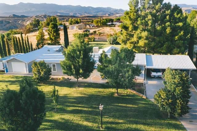 510 W 100 S, La Verkin, UT 84745 (MLS #21-219262) :: The Real Estate Collective