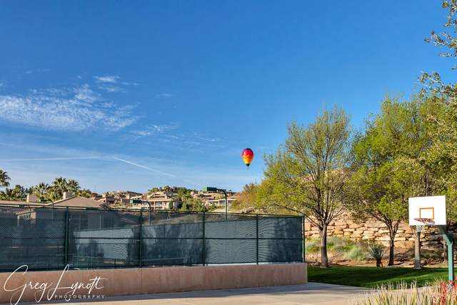 E Marble Drive #1618, St George, UT 84790 (MLS #21-219345) :: Staheli Real Estate Group LLC