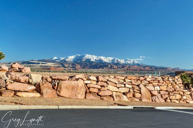 E Marble Drive #1617, St George, UT 84790 (MLS #21-219350) :: Red Stone Realty Team