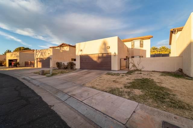 585 N Westridge #17, St George, UT 84770 (MLS #21-219358) :: Kirkland Real Estate | Red Rock Real Estate