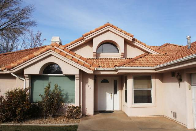 1395 St James Lane, St George, UT 84790 (MLS #21-219371) :: eXp Realty