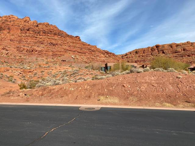 Entrada Trail #33, St George, UT 84770 (MLS #21-219407) :: Red Stone Realty Team