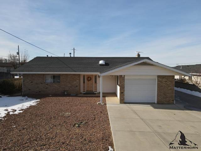 418 S 225 E, Cedar City, UT 84720 (MLS #21-219476) :: Diamond Group