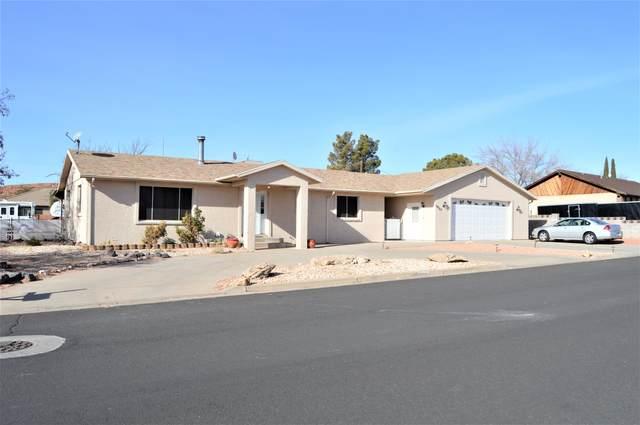 1027 Quail Ridge Dr, Washington, UT 84780 (MLS #21-219478) :: The Real Estate Collective