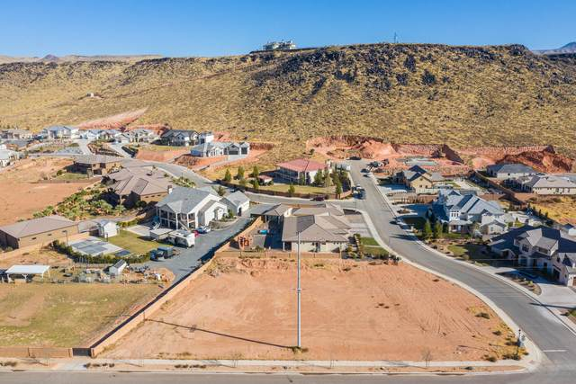 3378 W 2275 South St #1, Hurricane, UT 84737 (MLS #21-219491) :: The Real Estate Collective
