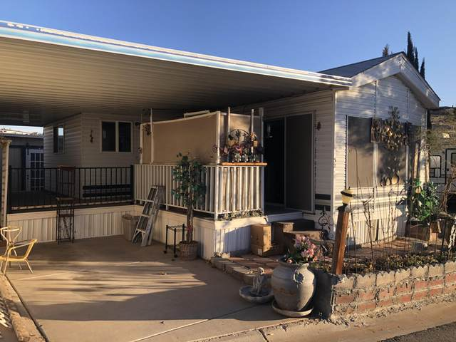448 E Telegraph #32, Washington, UT 84780 (MLS #21-219494) :: Staheli Real Estate Group LLC