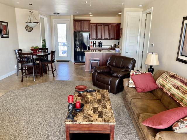 225 N Country Ln #80, St George, UT 84770 (MLS #21-219496) :: The Real Estate Collective