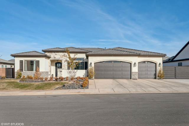 1059 E Sea Biscuit Way, Washington, UT 84780 (MLS #21-219501) :: Staheli Real Estate Group LLC