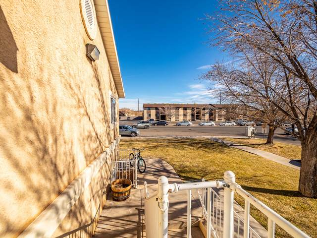 638 S 800 E #12, St George, UT 84770 (MLS #21-219509) :: Staheli Real Estate Group LLC