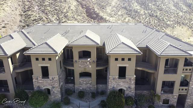 108 N 6680 D#13, Hurricane, UT 84737 (MLS #21-219655) :: Kirkland Real Estate | Red Rock Real Estate