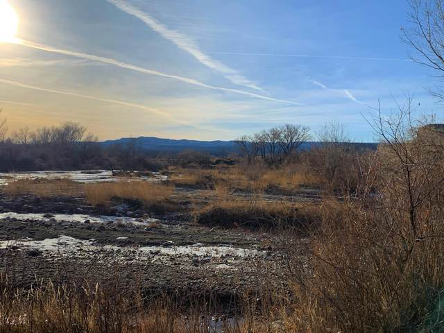 370 S 100 W, Henrieville, UT 84736 (MLS #21-219681) :: John Hook Team