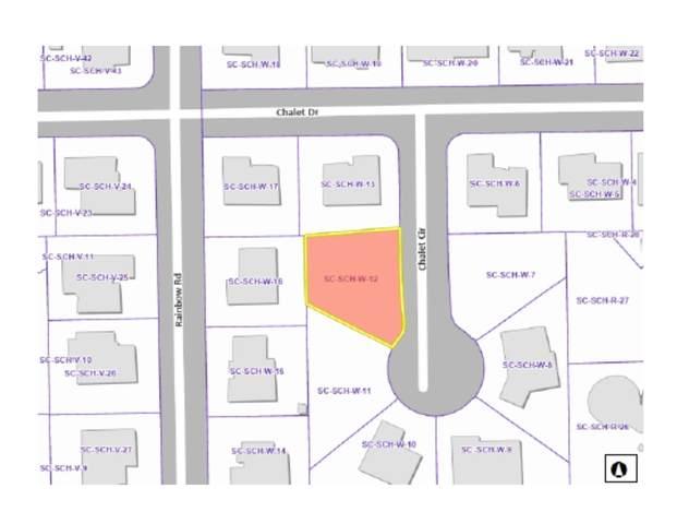 LOT 12 Chalet Cir #12, Santa Clara, UT 84765 (MLS #21-219703) :: Kirkland Real Estate | Red Rock Real Estate