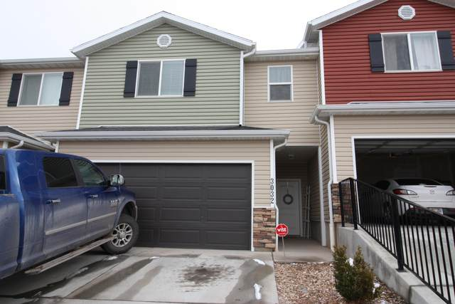 3032 N 275 E, Cedar City, UT 84721 (MLS #21-219708) :: Kirkland Real Estate | Red Rock Real Estate
