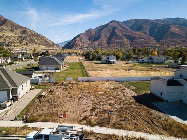 7282 S 1875 E, South Weber, UT 84405 (MLS #21-219727) :: The Real Estate Collective