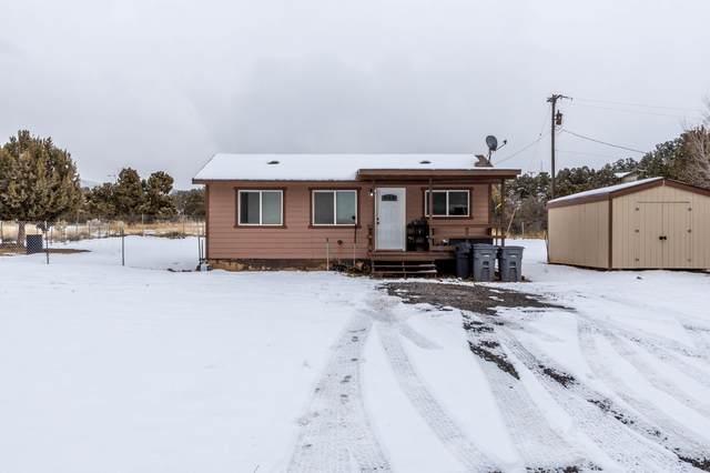 208 N Lodge Rd, Central, UT 84722 (#21-219758) :: Livingstone Brokers