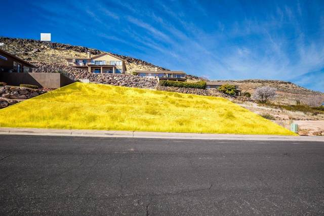 75 N 660 W, St George, UT 84770 (MLS #21-219760) :: The Real Estate Collective