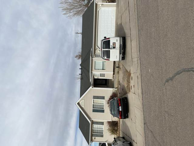 261 E 820 S, Cedar City, UT 84720 (MLS #21-219774) :: Red Stone Realty Team