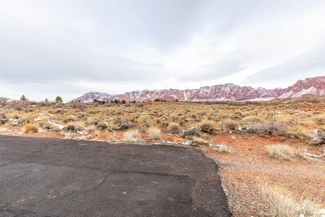 1312 Willow Springs Way #1, Ivins, UT 84738 (MLS #21-219780) :: eXp Realty