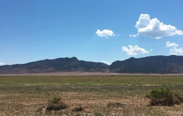 Blk H, Broken Spur Ranch #8, Cedar City, UT 84721 (MLS #21-219858) :: Sycamore Lane Realty Co.