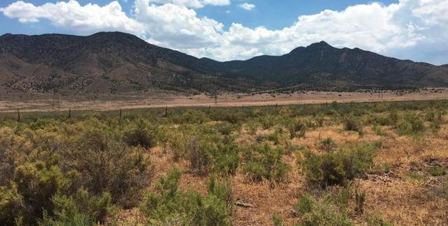 Blk I, Broken Spur Ranch #5, Cedar City, UT 84720 (MLS #21-219868) :: Sycamore Lane Realty Co.