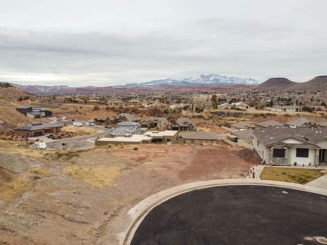 1810 W Cir #27, St George, UT 84770 (MLS #21-219898) :: Hamilton Homes of Red Rock Real Estate & ERA Brokers Consolidated